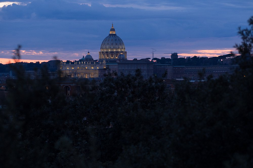 Roma - Vaticano